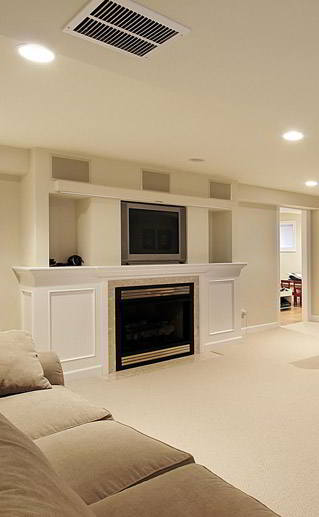 Basement Conversions photo1
