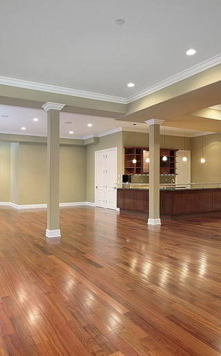 Basement Conversions photo2